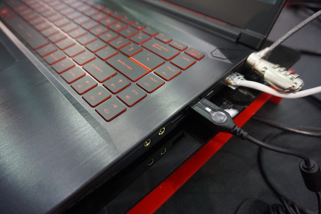 Msi Gf63 First Look The Best 163 1000 Gaming Notebook From