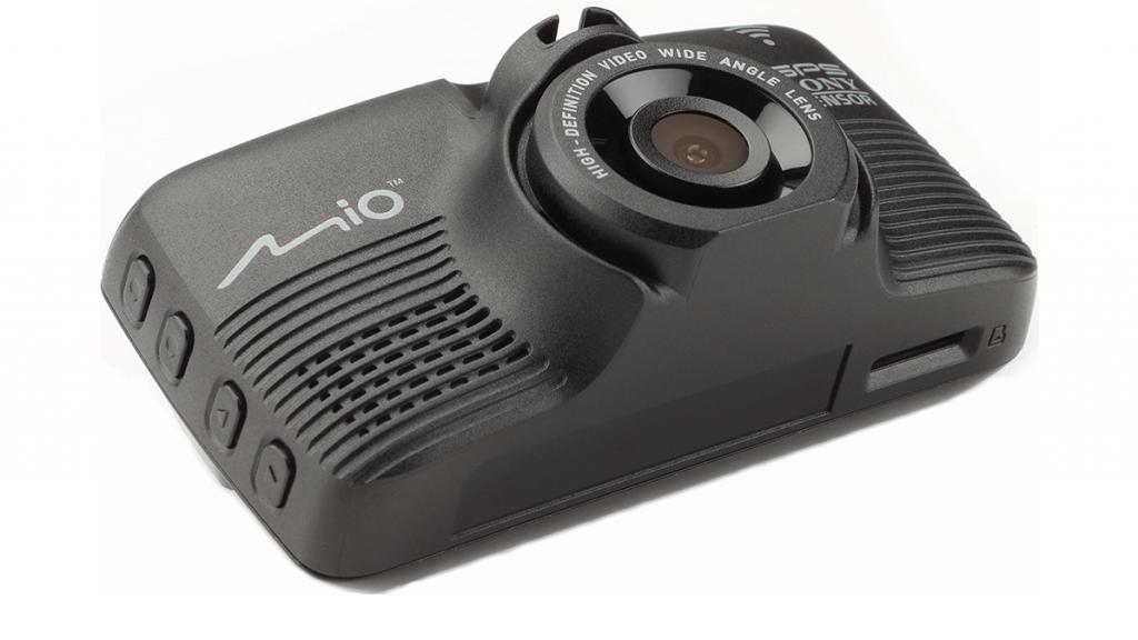 Mio MiVue 792 WIFI Pro Review
