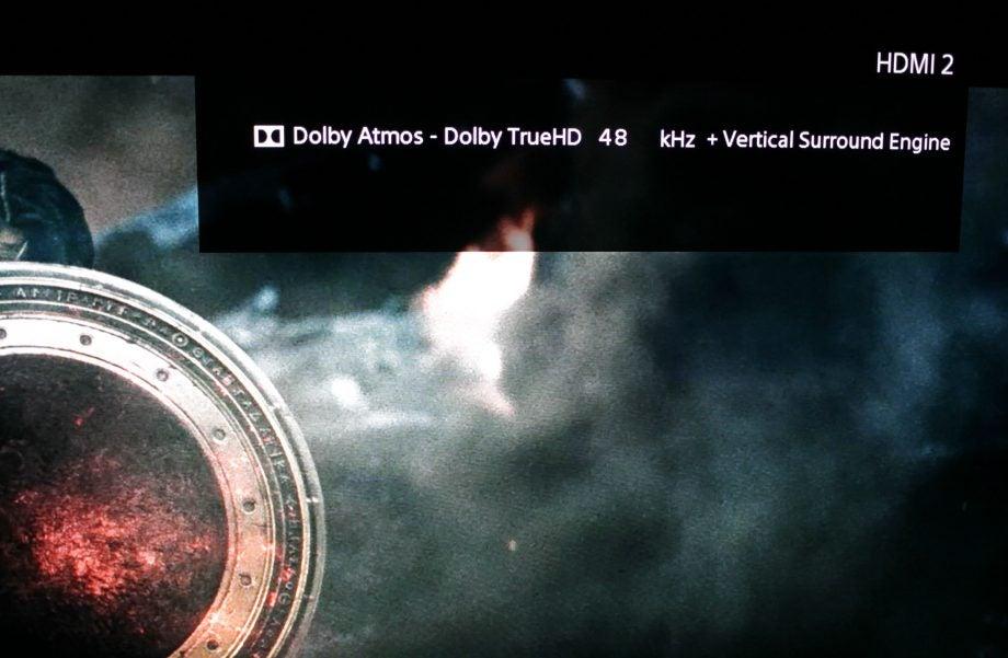 Sony HT-ZF9 review: a great Dolby Atmos-lite soundbar