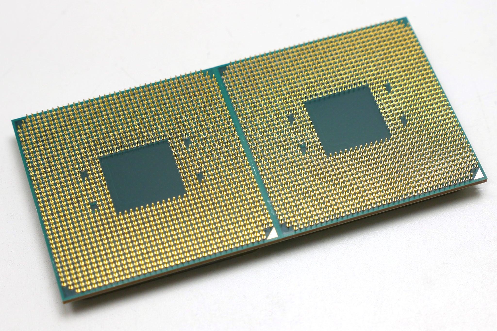 AMD Ryzen 7 2700 & Ryzen 5 2600 Review   Trusted Reviews