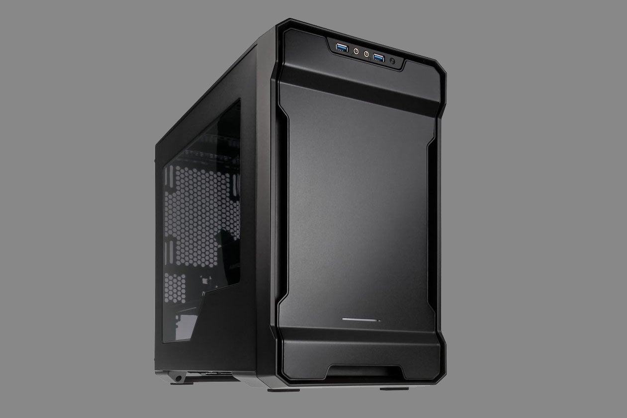 Phanteks Enthoo Evolv ITX