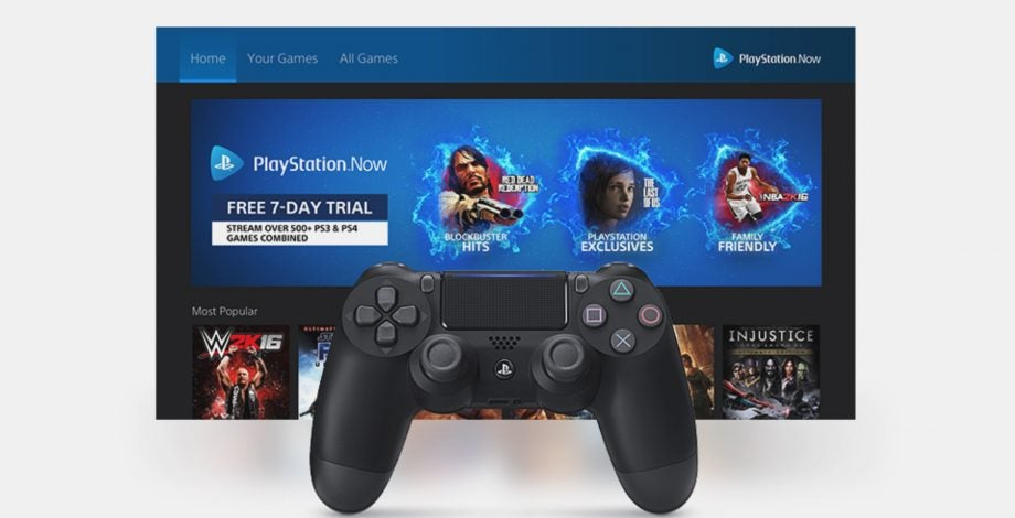 can xbox one download games while offline