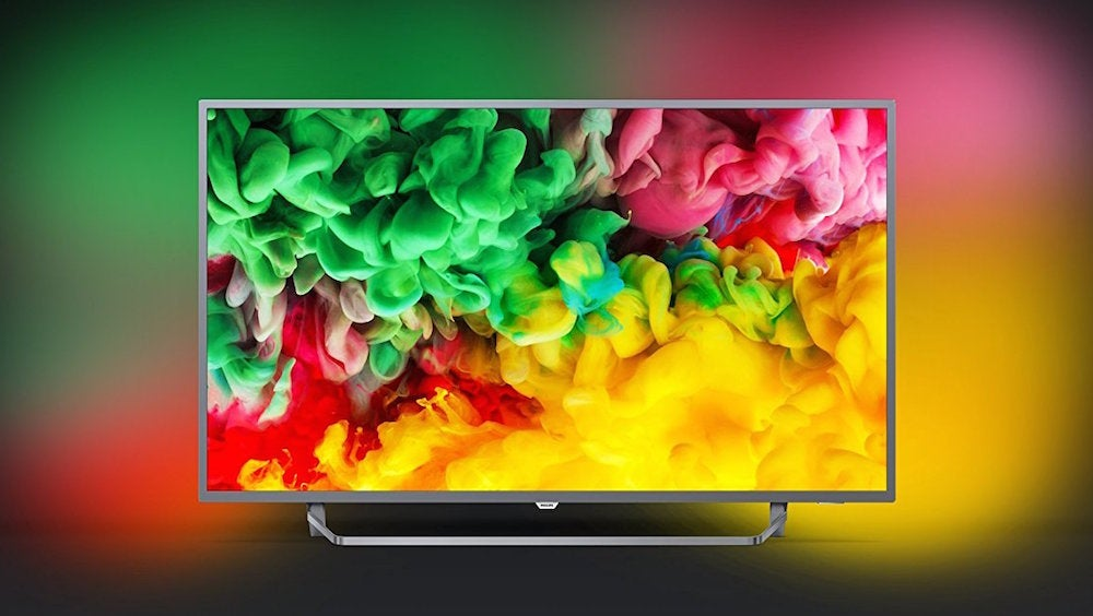 Philips 55PUS6753/12 review: One of the best value 4K TVs we've seen