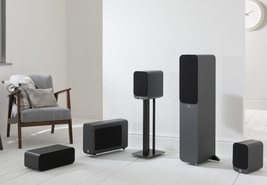 Q Acoustics 3050i Cinema Pack Review Trusted Reviews
