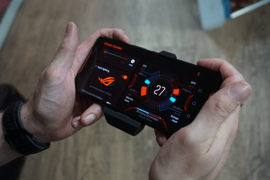 Qualcomm Snapdragon 855 Plus: Ultimate gaming CPU heads to