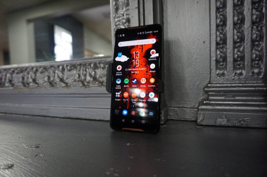 ASUS ROG Phone review: The 'ultimate gaming phone' | Trusted Reviews