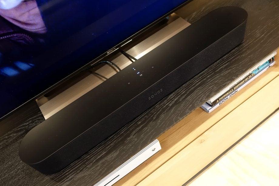 Sonos Beam Review The Upgrade Every Living Room Deserves