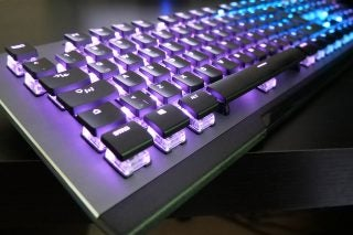Roccat Vulcan 100 Aimo review