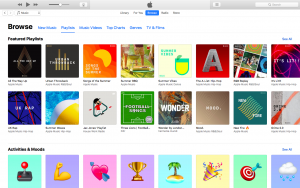 Apple Music review: not enough to beat Spotify | Trusted Reviews