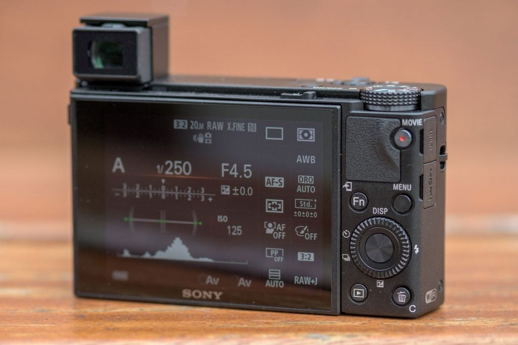 Sony Rx100 Vi Review A Brilliant But Flawed Gem Of A Travel Camera
