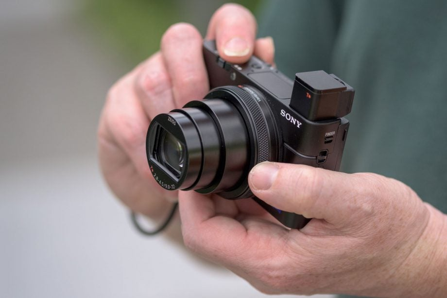 Sony RX100 VI review: a brilliant but flawed gem of a travel