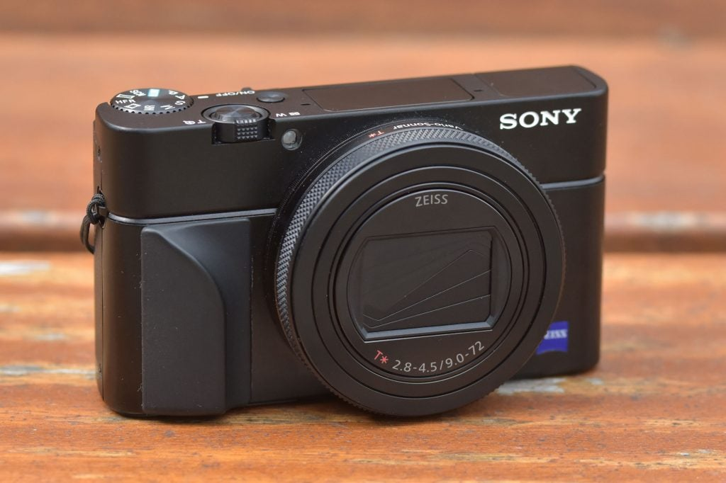 Sony Rx100 Vi First Look The Ultimate Compact Camera For