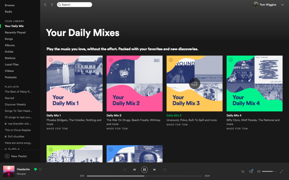 Spotify Review: How music streaming should be done | Trusted Reviews