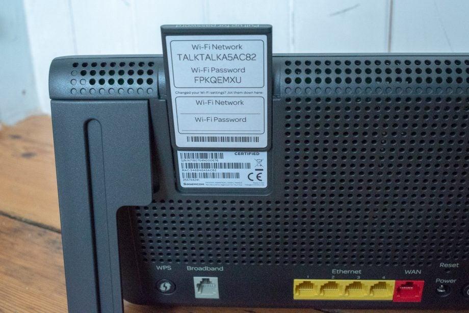 TalkTalk Wi-Fi Hub Review   Trusted Reviews