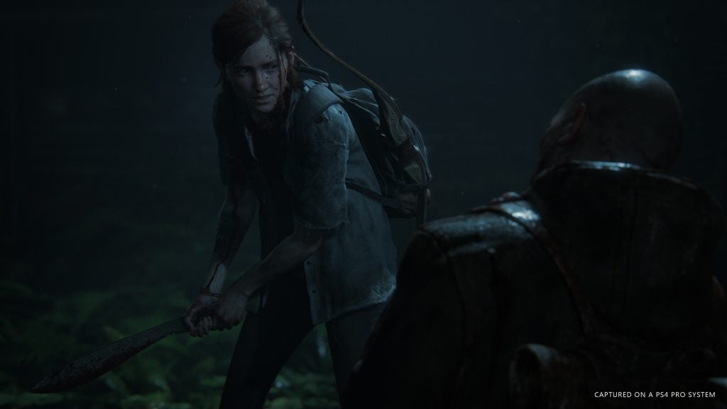 The Last Of Us 2 Release Date News Trailers And All You Need To Know - The-last-of-us-new-maps