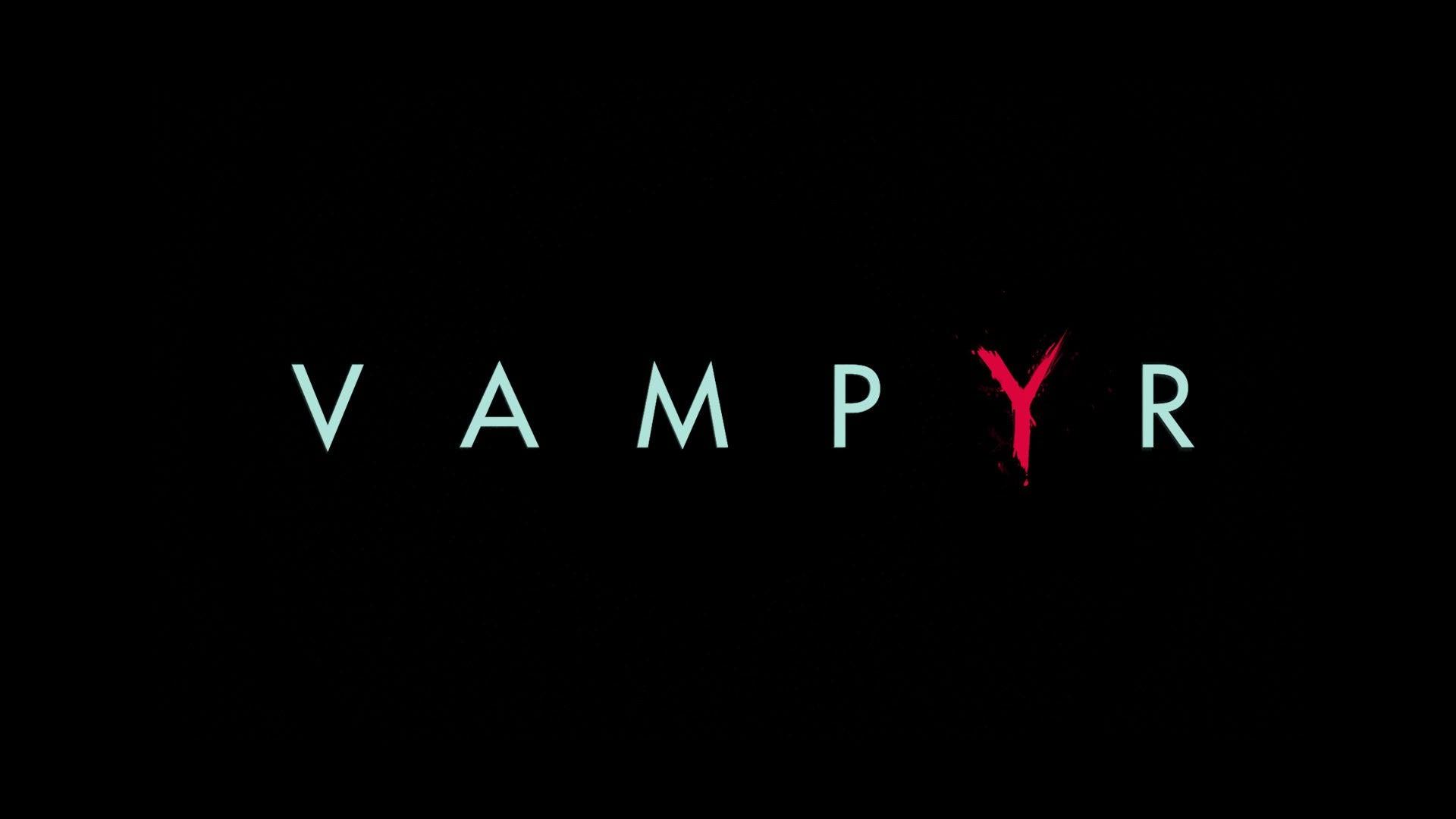 Vampyr logo