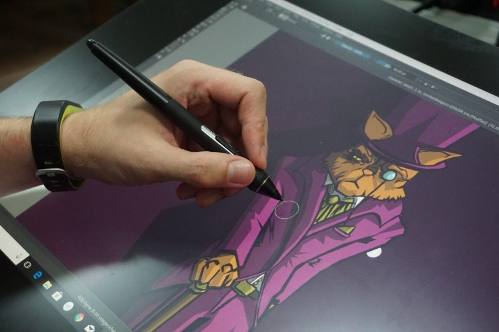Wacom Cintiq Pro 24 Review Trusted Reviews