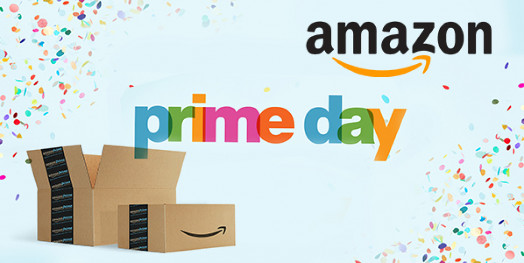 Image result for amazon prime day