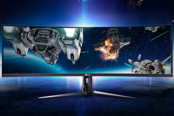 Asus Monitors 2018: Trio of new models cater to all types of gamer