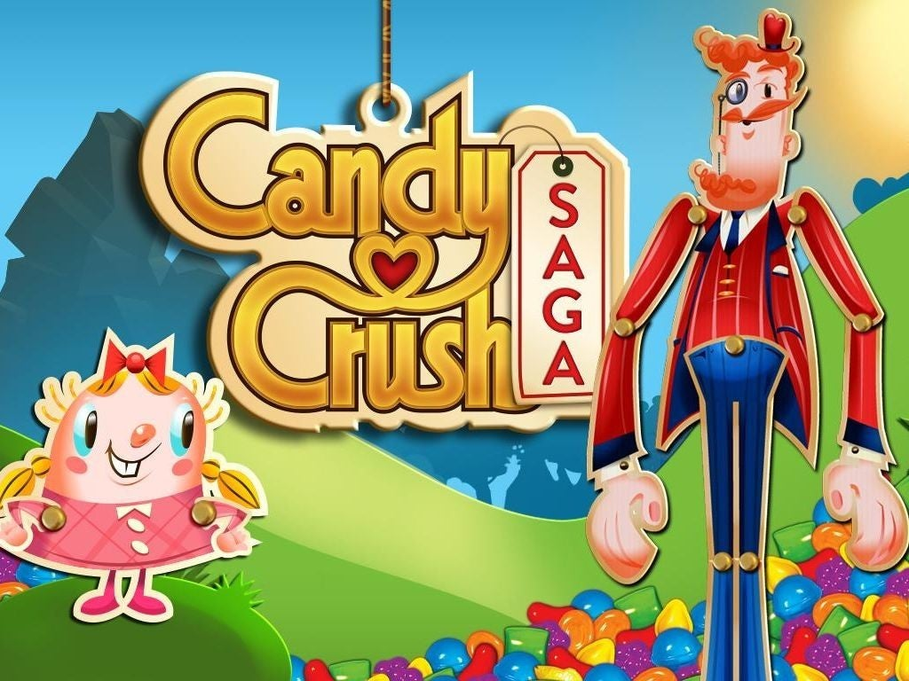 candy crush saga hack 2018
