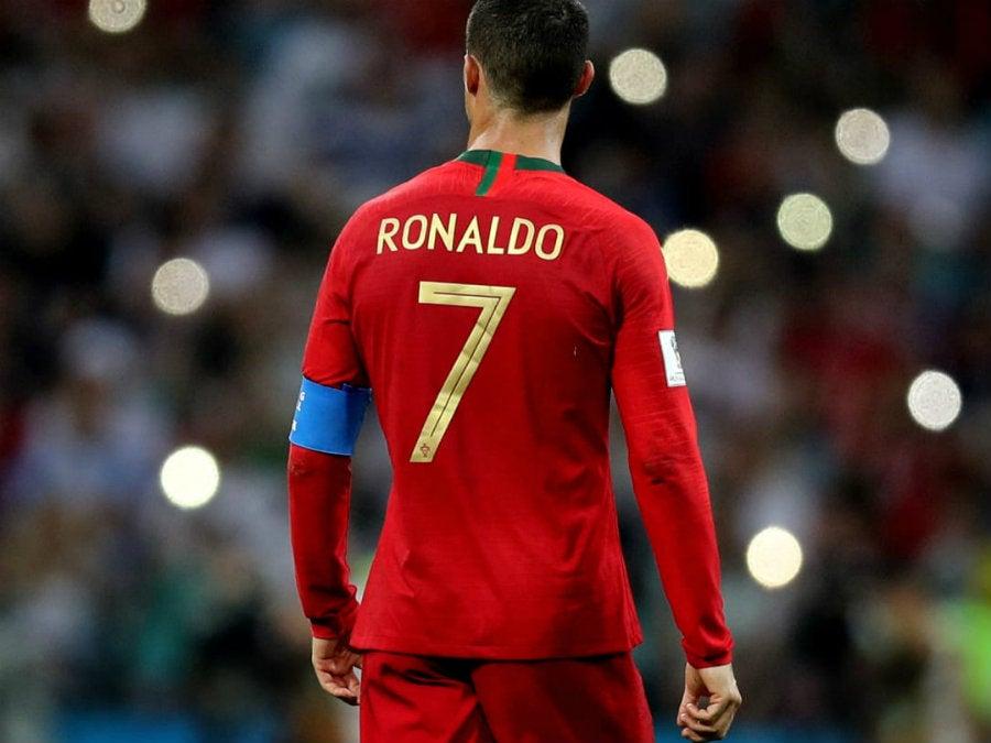 cristiano ronaldo portugal vs uruguay world cup 2018 live stream