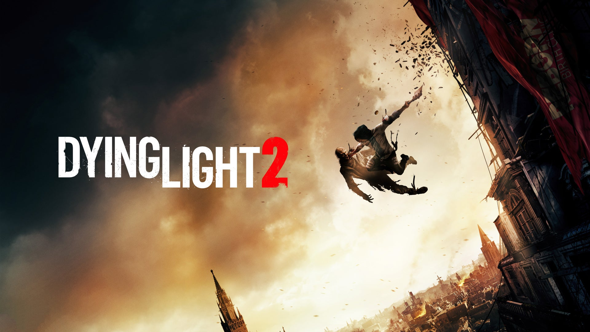 Dying Light 2 Preview News Trailers Release Date And More