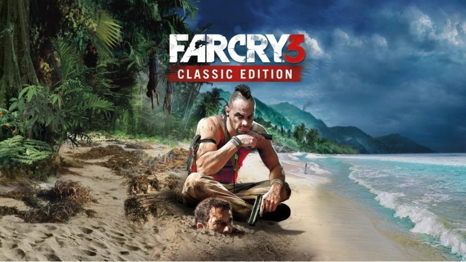 Far Cry 3 Classic Edition Review Trusted Reviews