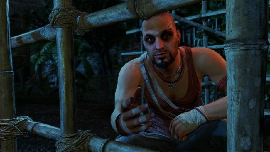 Far Cry 3: Classic Edition Review   Trusted Reviews