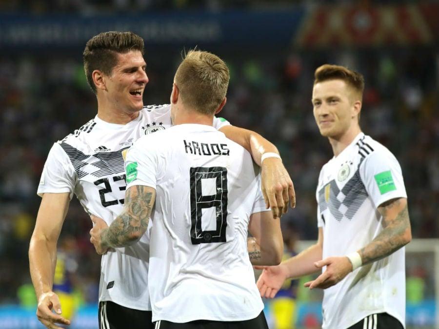 germany vs south korea world cup 2018 live stream