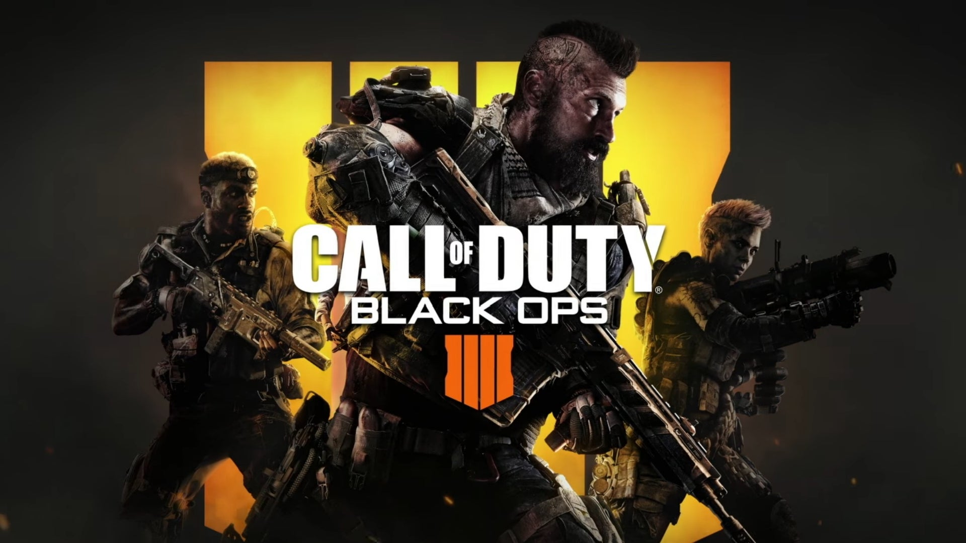 Call Of Duty Black Ops 4 All The Latest Of Treyarch S