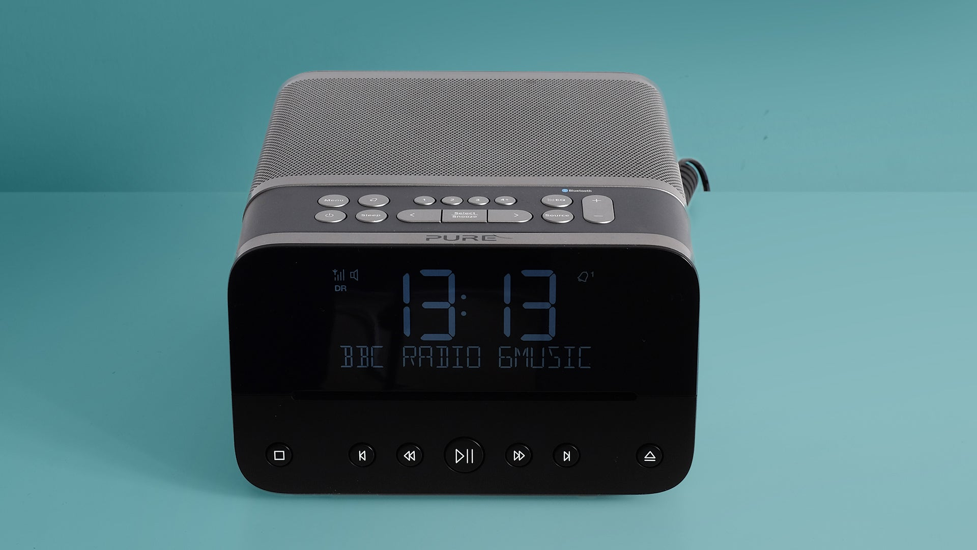 Pure Siesta Home Review: An excellent bedside radio | Trusted Reviews
