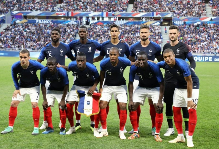 74bf6df2c France vs Australia Live Stream  Watch the 2018 World Cup online for free