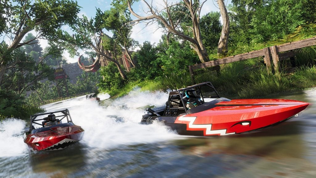the crew 2 free download apk