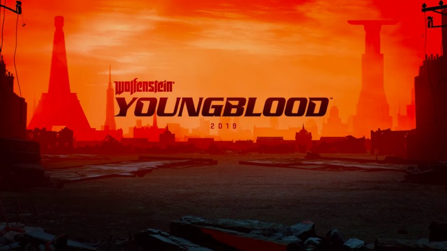 Wolfenstein Youngblood Will Let You Play As Bj Blazkowicz