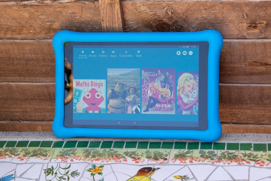 Amazon Fire HD 10 Kids Edition 10 hero