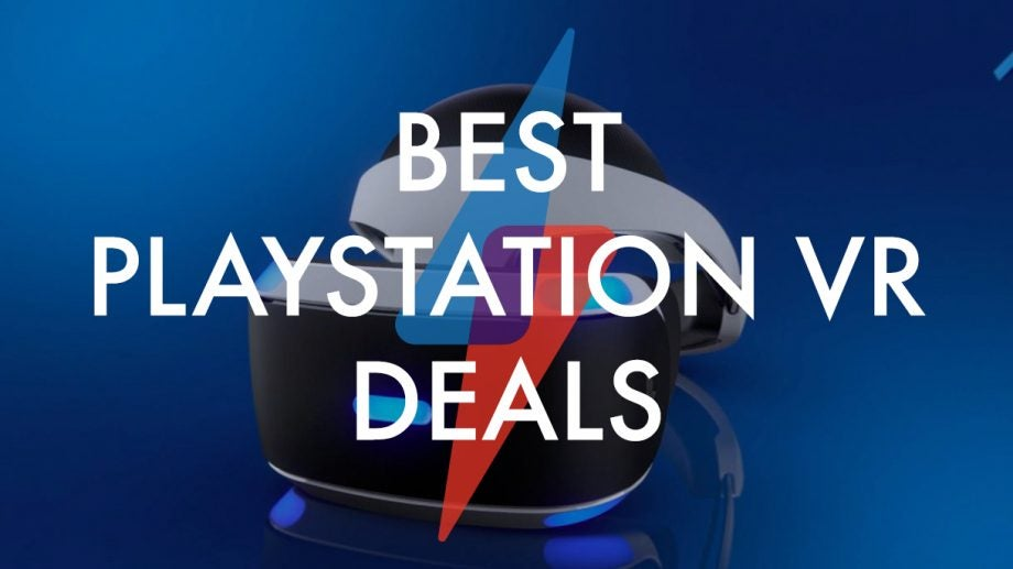 d05f10eaac5 Best PSVR Deals  Racers will love this bundle from Tobydeals ...