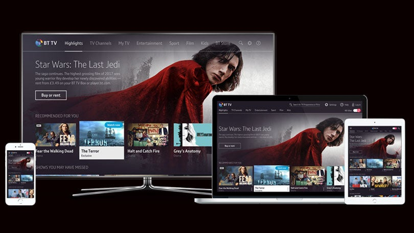 BT TV finally allowing offline downloads, but it comes at a price