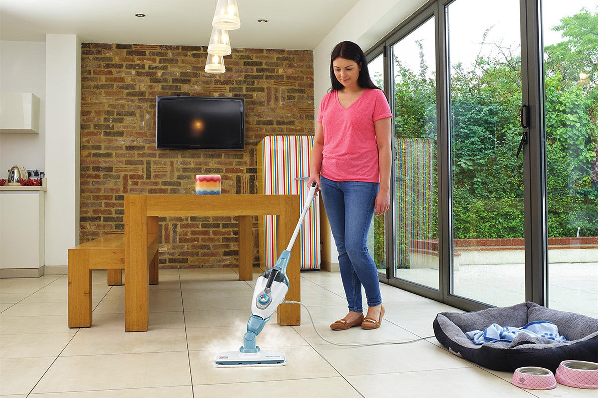 Best Steam Cleaners The Best For Carpet Tiles Floors And - Are steam cleaners good for tile floors
