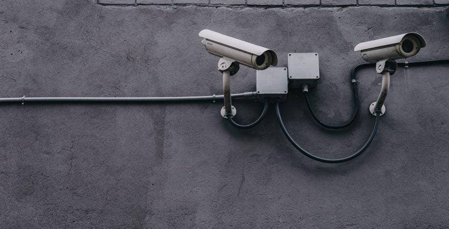 CCTV police facial recognition AFR