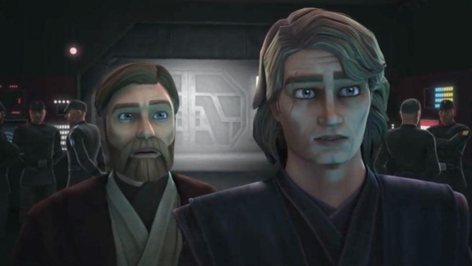 Clone Wars season 7 Disney streaming Lucas