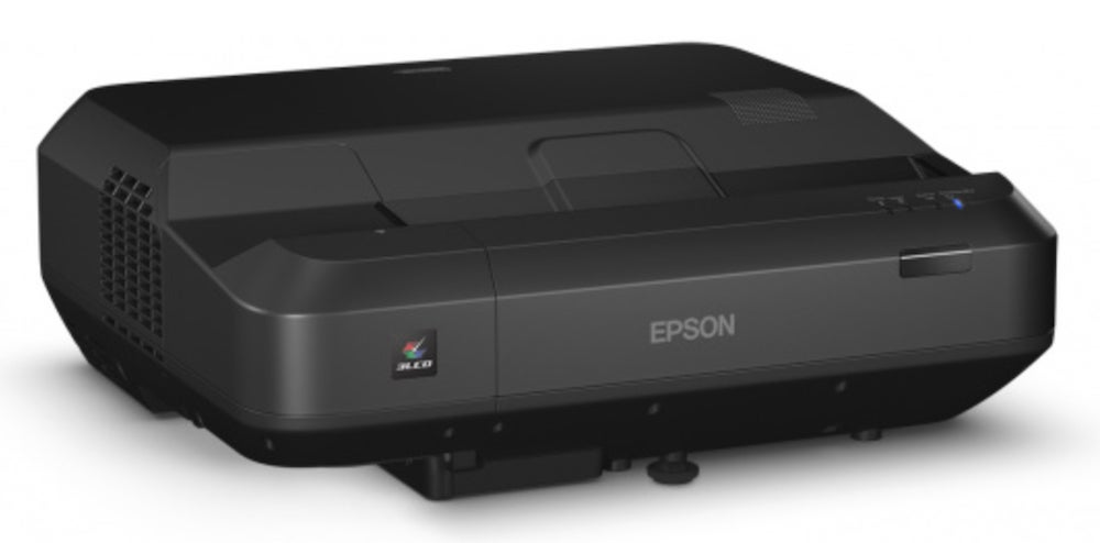 Epson Eh Ls100 Review Trusted Reviews
