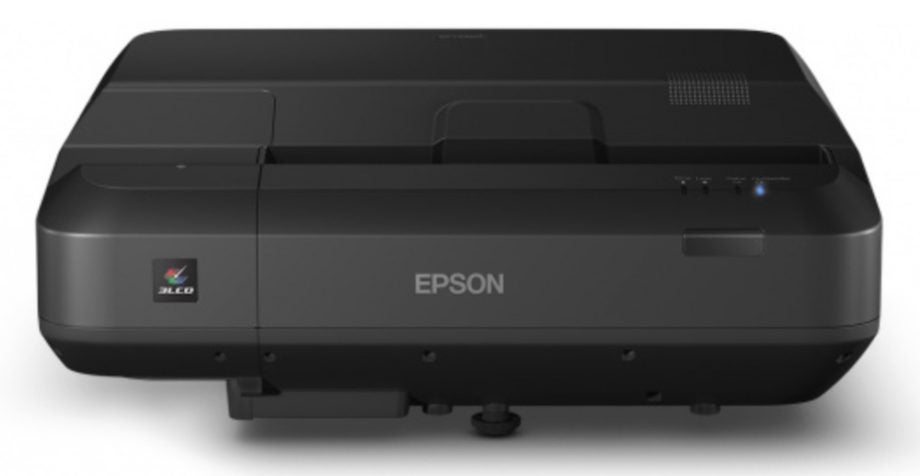 Epson EH-LS100 Review   Trusted Reviews