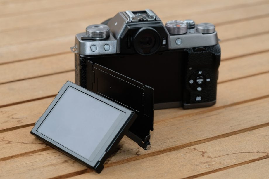 Fujifilm X-T100 Review | Trusted Reviews