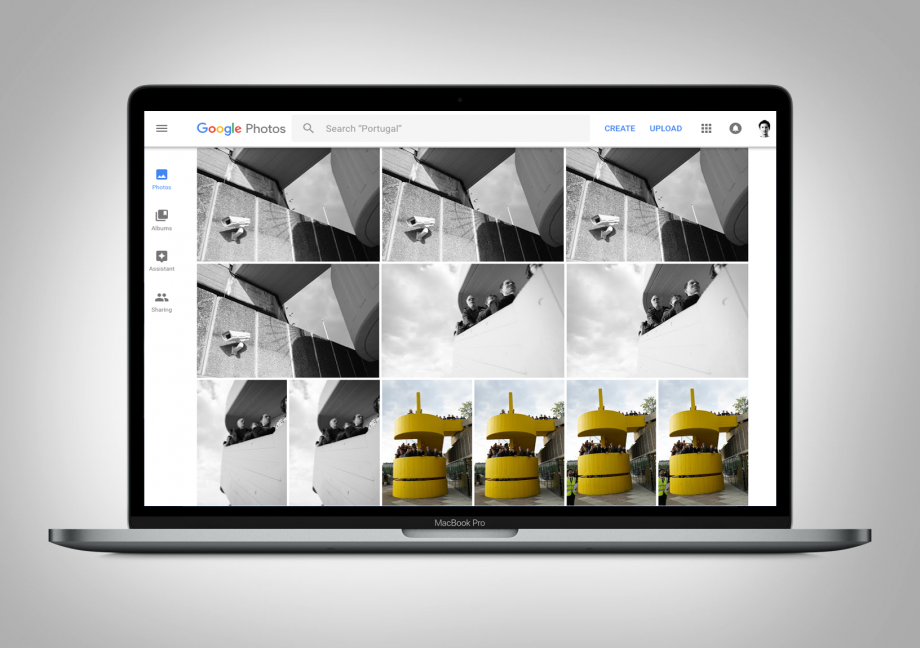Google Photos: how to back up and organise your photos