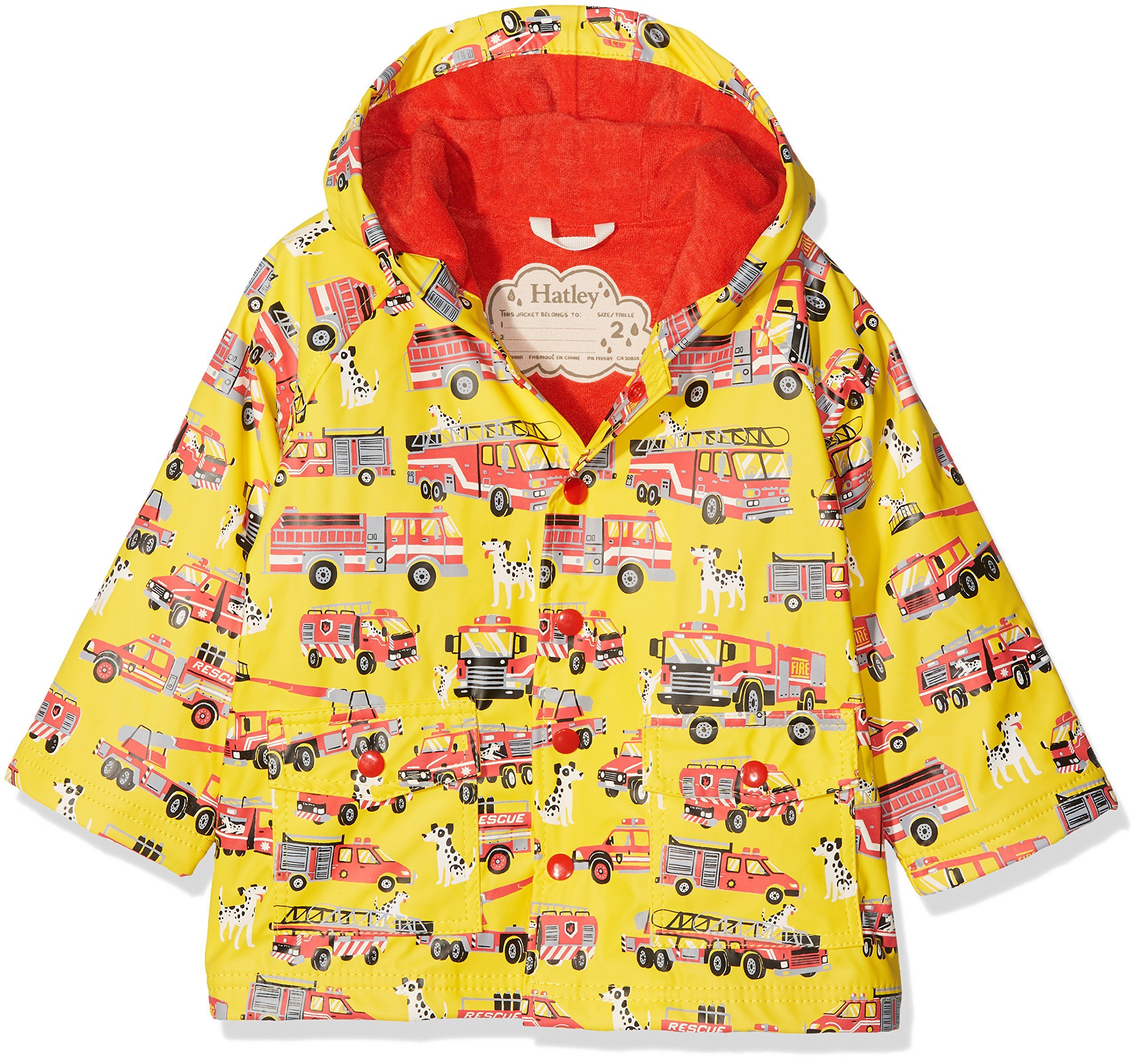 Early Prime Day Deal: Save up to 54% on Hatley's colourful ...