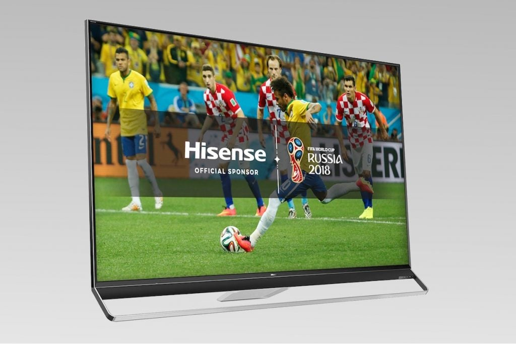 Hisense H75u9a Review Trusted Reviews