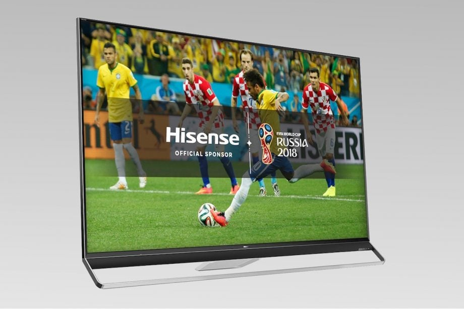 Hisense H75U9A Review | Trusted Reviews