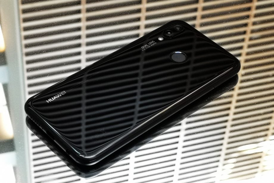 Huawei P20 Lite Review | Trusted Reviews