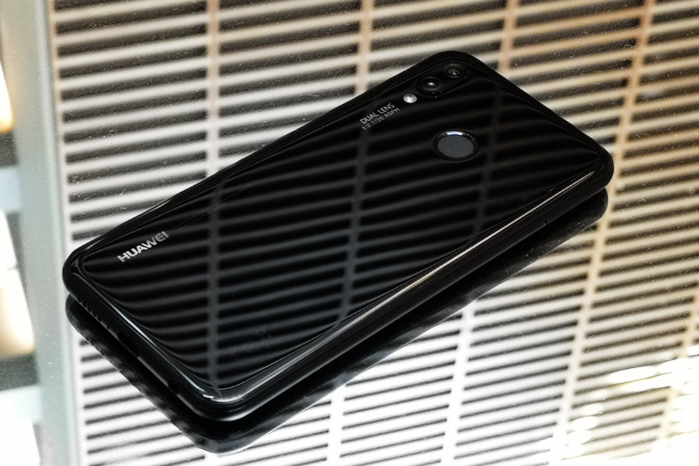 timeless design 21a49 d3d7c Huawei P20 Lite Review | Trusted Reviews