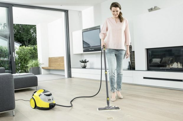 Karcher Sc5 Easyfix Premium Steam Cleaner Review Trusted